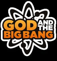 God and the Big Bang logo